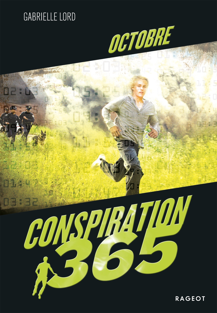 CONSPIRATION 365 - OCTOBRE