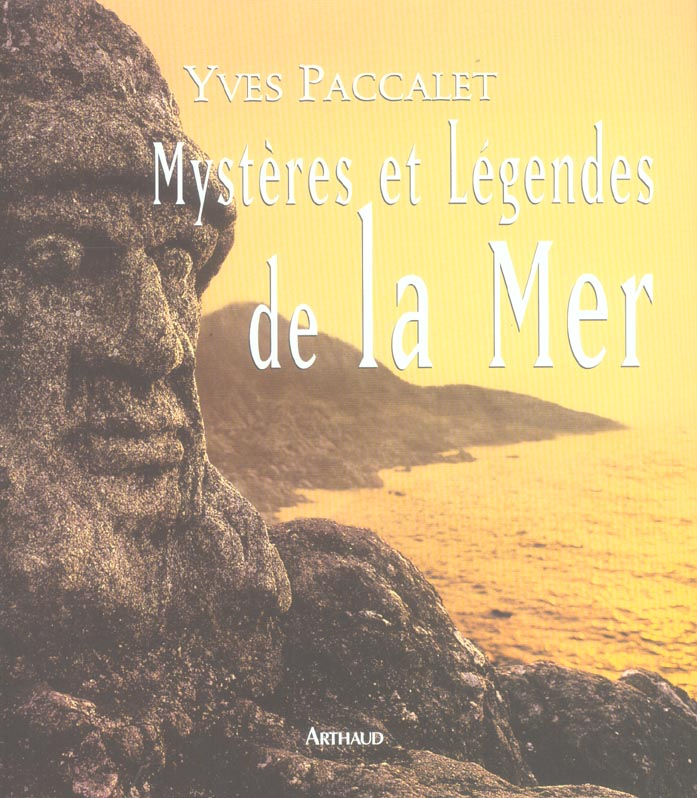 MYSTERES ET LEGENDES DE LA MER