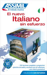 VOLUME NUEVO ITALIANO S.E.