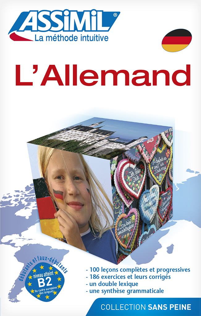 VOLUME ALLEMAND NLLE ED