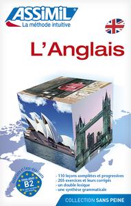 VOLUME ANGLAIS NLLE ED