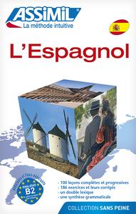 VOLUME ESPAGNOL NLLE ED