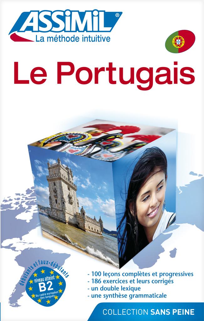 VOLUME PORTUGAIS