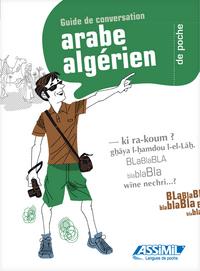 GUIDE POCHE ARABE ALGERIEN 2011