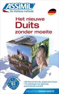 VOLUME NIEUWE DUITS Z.M. 2011