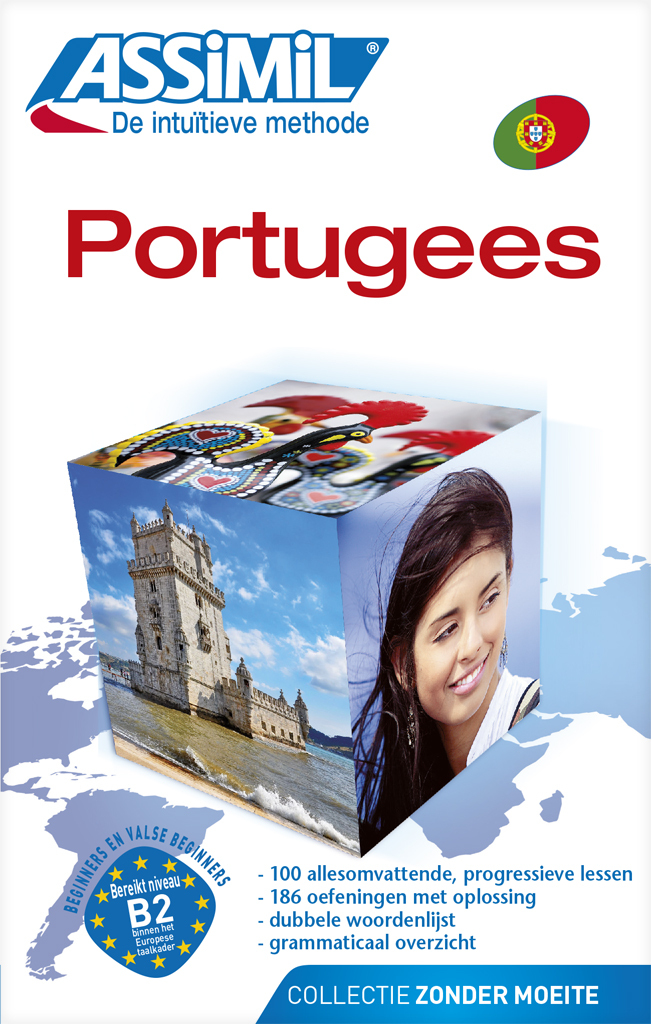 VOLUME PORTUGEES