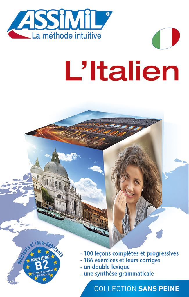VOLUME ITALIEN NE