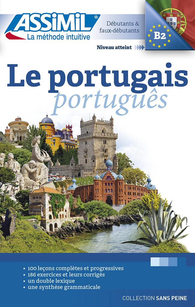 VOLUME PORTUGAIS 2016