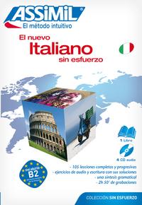 PACK CD NUEVO ITALIANO S.E.