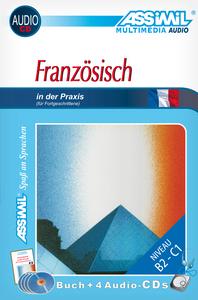 PACK CD FRANZOSISCH PRAXIS