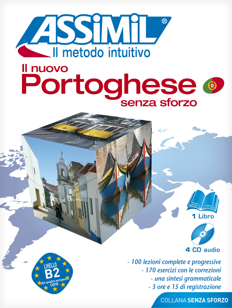 PACK CD NUOVO PORTOGHESE S.S