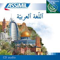 CD ARABE NLLE ED