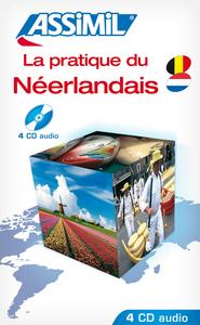 CD PRATIQUE DU NEERLANDAIS