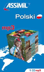 CD POLSKI MP3