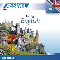 CD USING ENGLISH (NE)