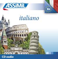 CD ITALIEN