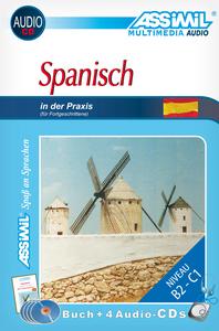 PACK CD SPANISCH PRAXIS