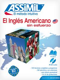 PACK CD INGLES AMERICANO S.E.