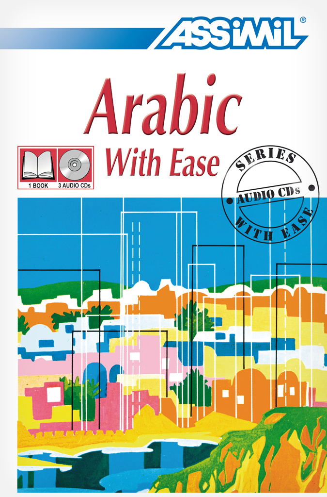 PACK CD ARABIC WITH EASE