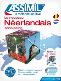 PACK CD NOUV. NEERLANDAIS S.P.