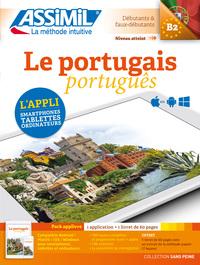 PACK APP-LIVRE PORTUGAIS