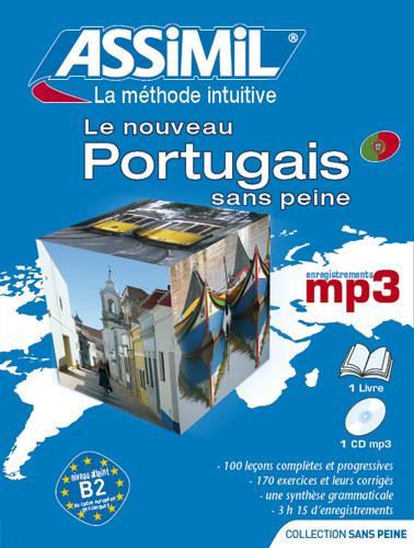 PACK MP3 NOUVEAU PORTUGAIS S.P.