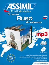 PACK MP3 NUEVO RUSO S.E.