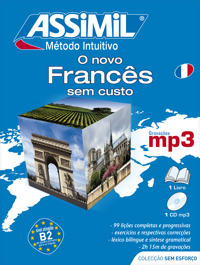 PACK MP3 NOVO FRANCES S.C.