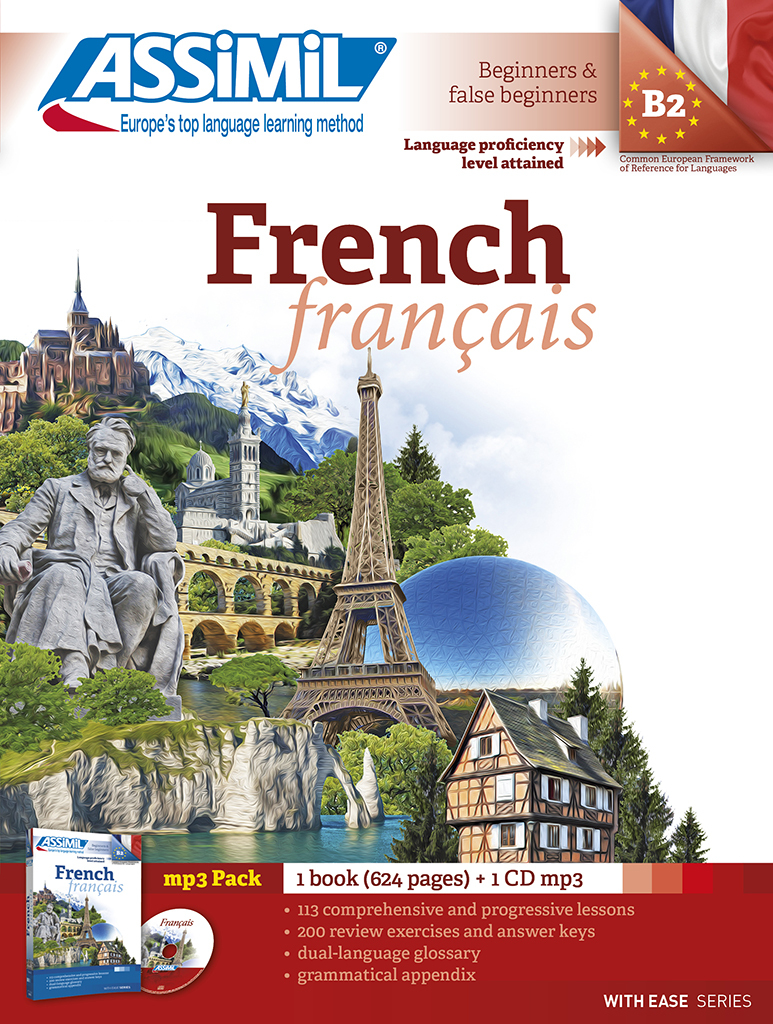 PACK MP3 FRENCH 2016