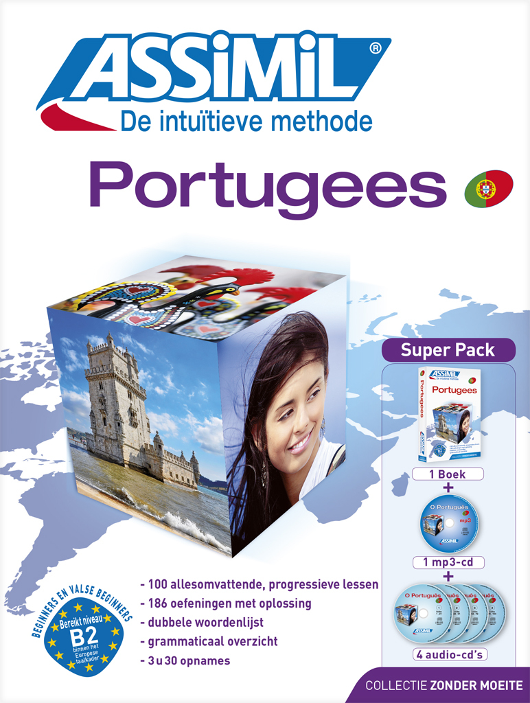 SUPERPACK PORTUGEES