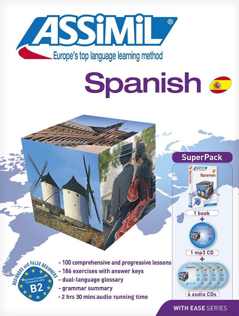 SUPERPACK SPANISH