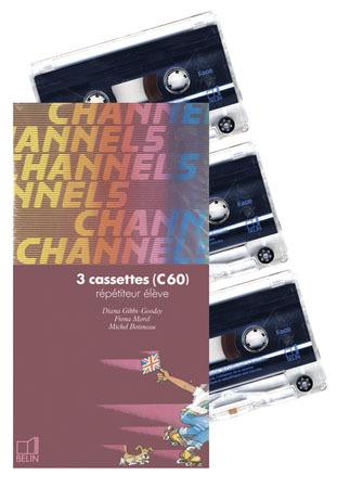 CHANNEL 5 3K7 ELEVE