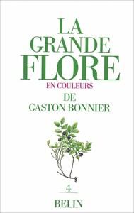 GRANDE FLORE TEXTE T4