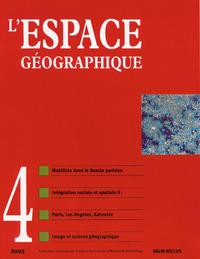 ESPACE GEO 2002 N.31/4
