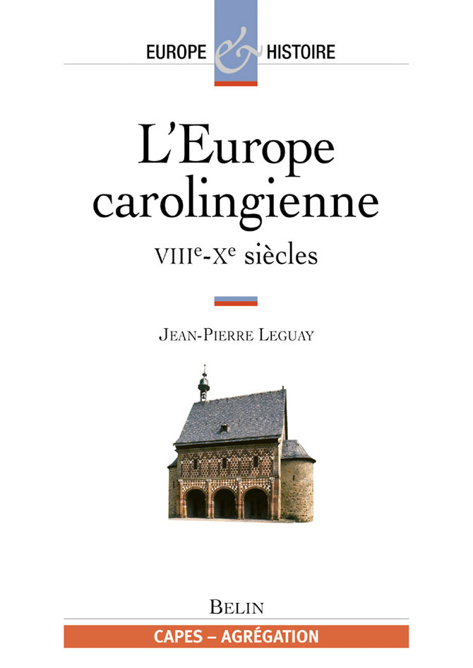 EUROPE CAROLINGIENNE VIIIE XE SIECLES