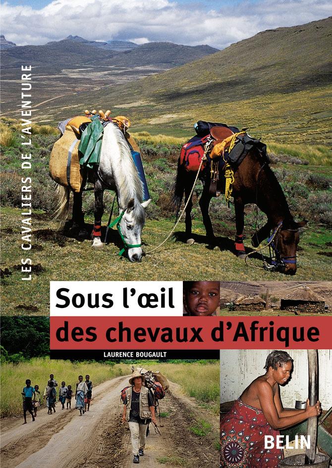 SOUS L OEIL DES CHEVAUX D AFRIQUE
