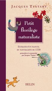 PETIT FLORILEGE NATURALISTE
