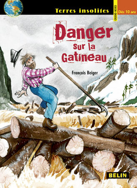 DANGER SUR LA GATINEAU