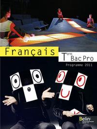 FRANCAIS TERM BAC PRO 2011 ELEV GD FORMA