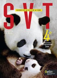 SVT 4E ELEVE NED