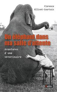 UN ELEPHANT DANS MA SALLE D' ATTENTE
