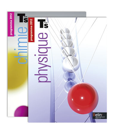 PACK PHYSIQUE-CHIMIE TERM S OBLG PF 2012