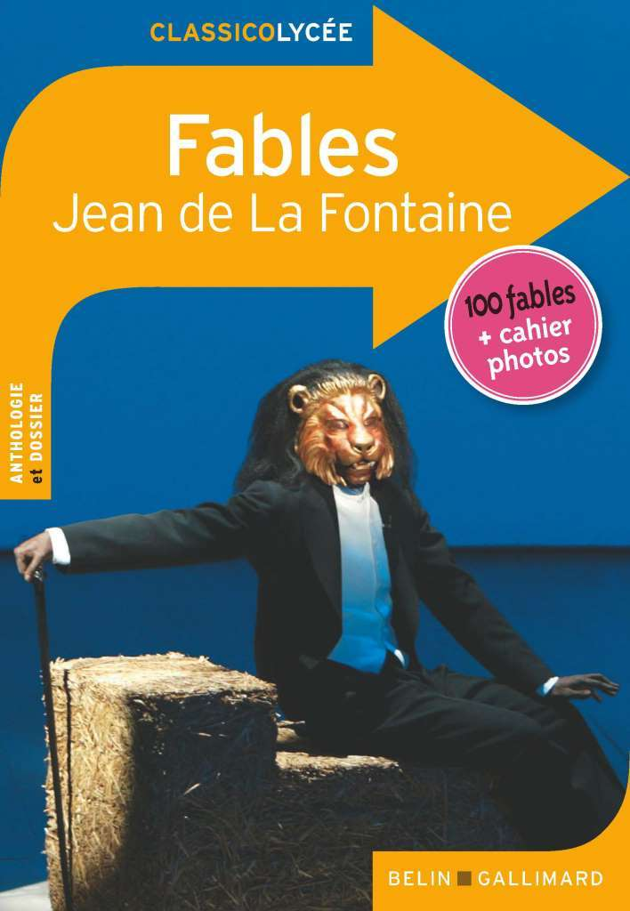 FABLES (EDITION LYCEE)
