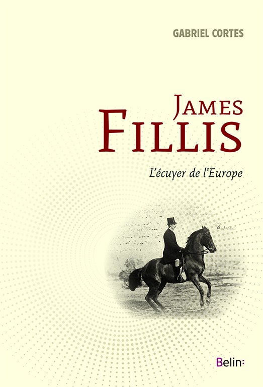 JAMES FILLIS