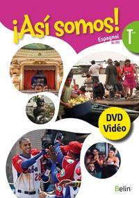 ASI SOMOS TERM - DVD CLASSE ET