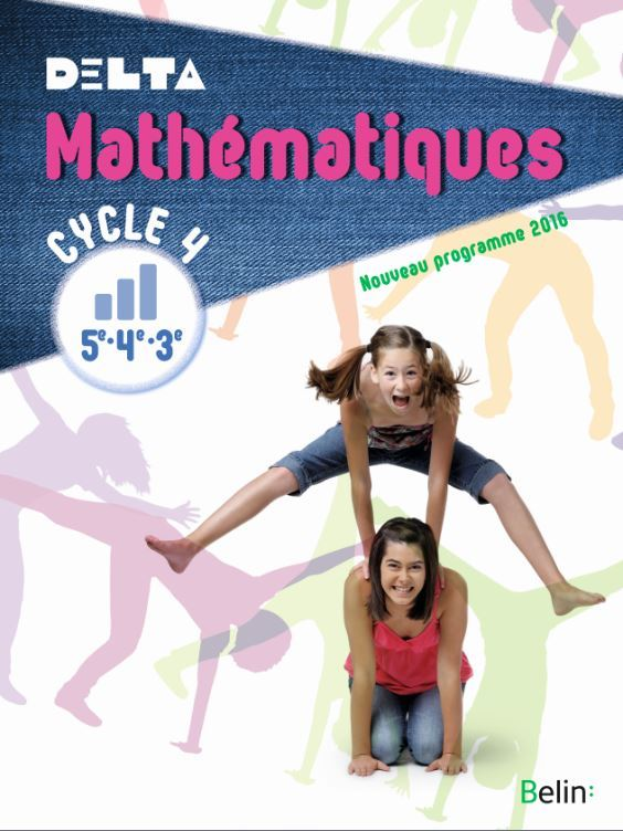 MATHS CYCLE 4 2016 LIVRE ELEVE GD FORMAT