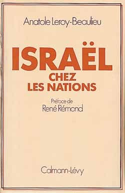 ISRAEL CHEZ LES NATIONS
