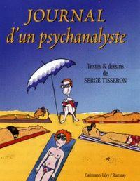 JOURNAL D'UN PSYCHANALYSTE