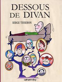 DESSOUS DE DIVAN