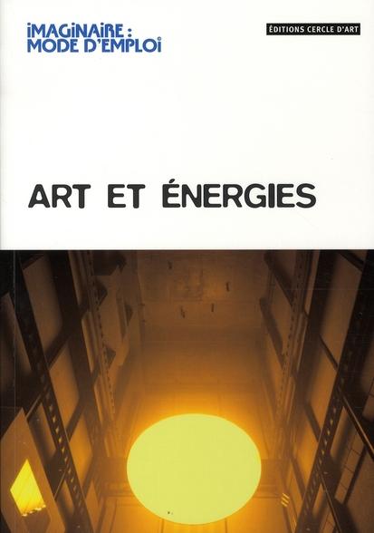 ART ET ENERGIE